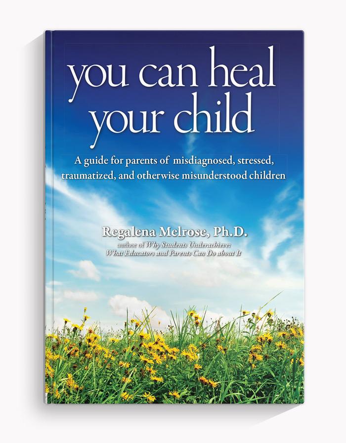 regalena melrose biography for kids