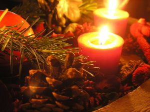 Tips for healthier holidays