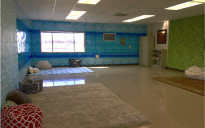 What Is a Sensory Room & Why Does Every School Need One?